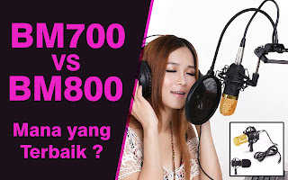 mic condenser murah untuk youtubers