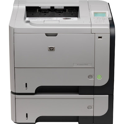 HP LaserJet Enterprise P3015x Driver Download
