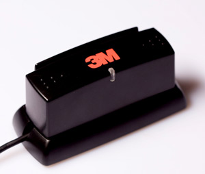 3m Cr100 Document reader driver usb2 0