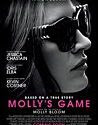 Mollys Game (2018)