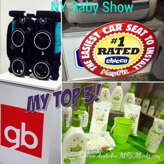 top picks ny baby show daytodaymoments