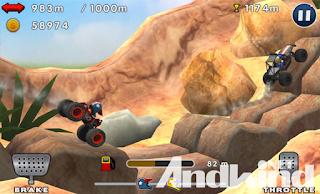 game balap mobil android terbaik gratis
