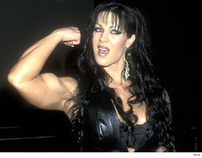 wwe wrestler Chyna dies