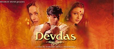 Devdas, Shah Rukh Khan, Aishwarya Rai, Madhuri Dixit