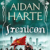 Giveaway: Irenicon by Aidan Harte