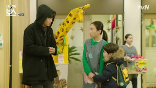 Sinopsis Introverted Boss Episode 10 - 2