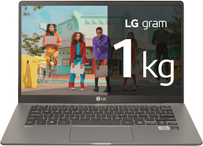 LG Gram 14Z90N-V