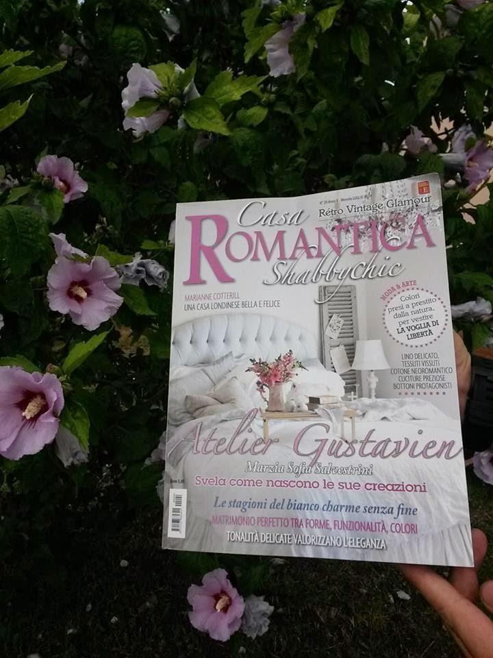 Marzia sofia salvestrini - Casa romantica shabby chic ...