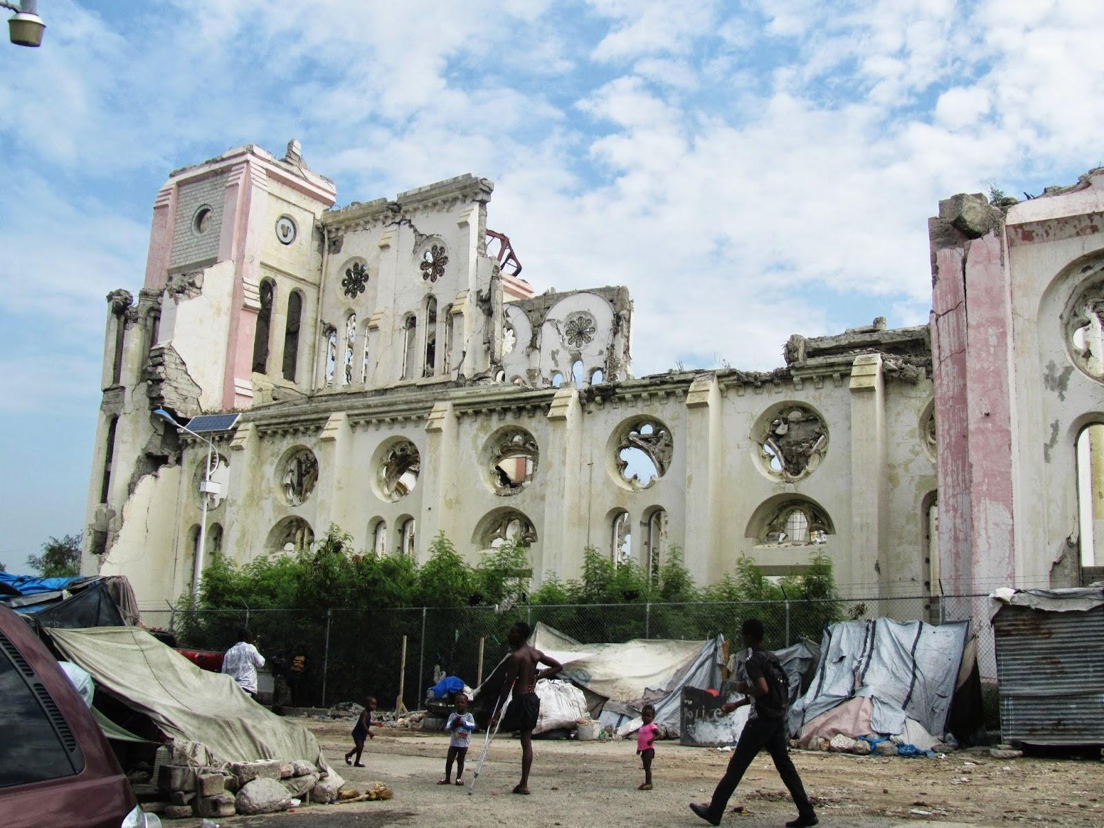 Como Es Vivir En Haiti uno de mainar por el mundo: haiti y jamaica