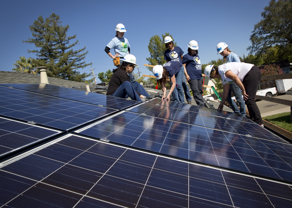 California Ahead Of Renewable Energy Goals Data Shows