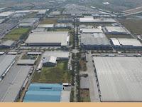 Daftar Nama dan Alamat PT Kawasan Industri Delta Silicon III-VI