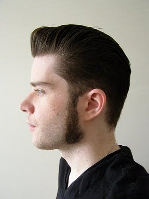 Psychobilly Hairstyle Men Pompadour+hairstyle+haircut+5.jpg