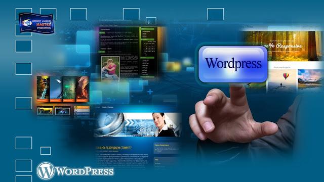 """СТУПЕНИ МАСТЕРСТВА. Приглашаем на обучение в МИАМ. Курс """"Создание блога на WordPress"""""""