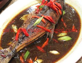 Foto Resep Pindang Ikan Bandeng Khas Imlek