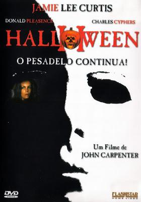 halloween 3 a noite das bruxas 1982 halloween 4 o retorno de michael myers 1988 halloween 5 a vingana de michael myers 1989 - Halloween 2 2017 Torrent