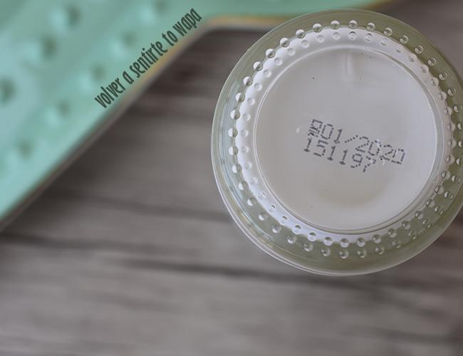 Desodorante Natural de Terra Naturi: 100% natural y vegano
