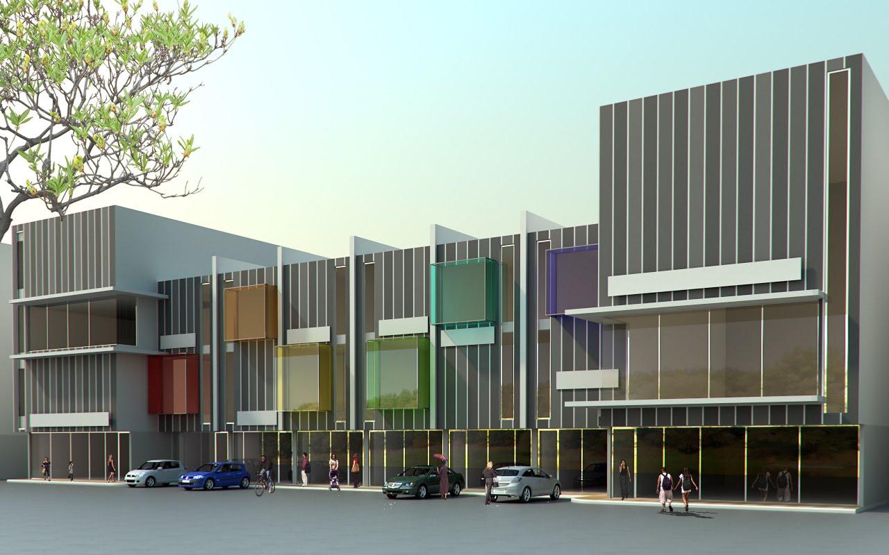 Get Desain Rumah 2 Lantai Menurut Fengshui Png Sipeti