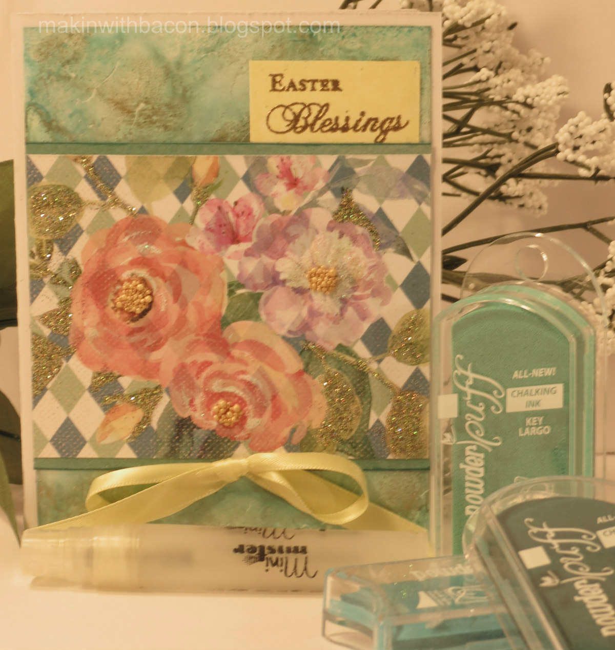 Blog Quick Quotes Easter Blessings With Rebecca
