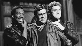 Saturday Night Live Eddie Murphy Jerry Lewis Joe Piscopo