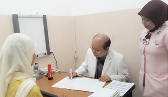 Jam Buka Pelayanan Rumah Sakit IMC Bintaro