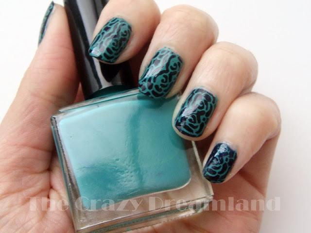 nail stamping bps