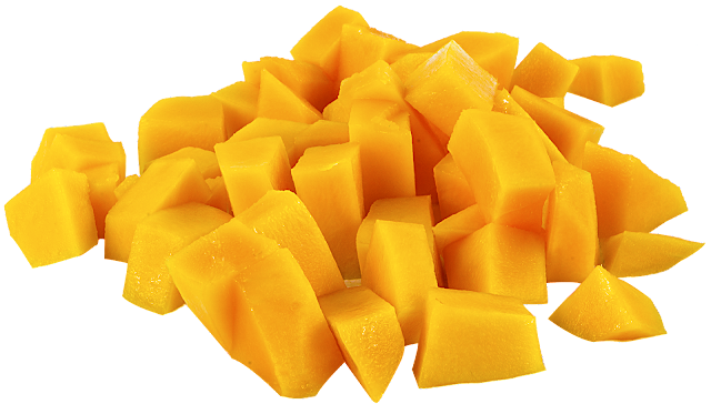 Mango Fruit Nutrition Facts Together With Wellness Benefits - Nutritionsfoodtips