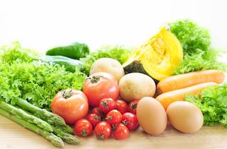 10 Makanan Sehat yang Direkomendasikan Oleh Para Dokter