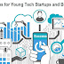 Top 5 Success Tips for Young Tech Startups and Businesses