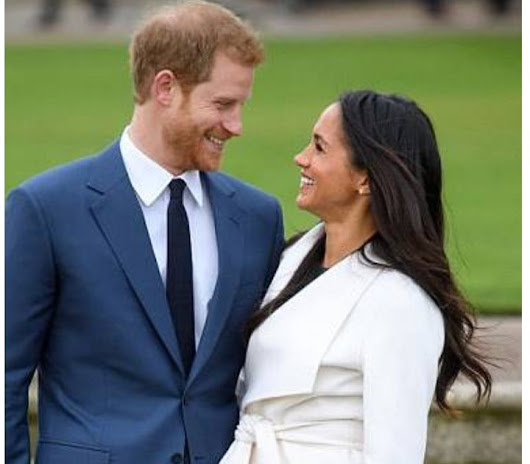 Kensington Palace reveals Prince Harry and Meghan Markle's official wedding date