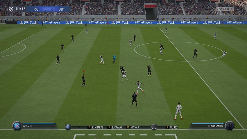 FIFA 15 New Season Patch 2018/2019 Mini Patch - FIFA 19 Edition