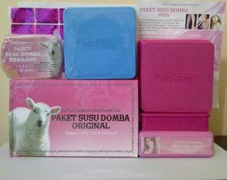 paket susu domba artha mandiri