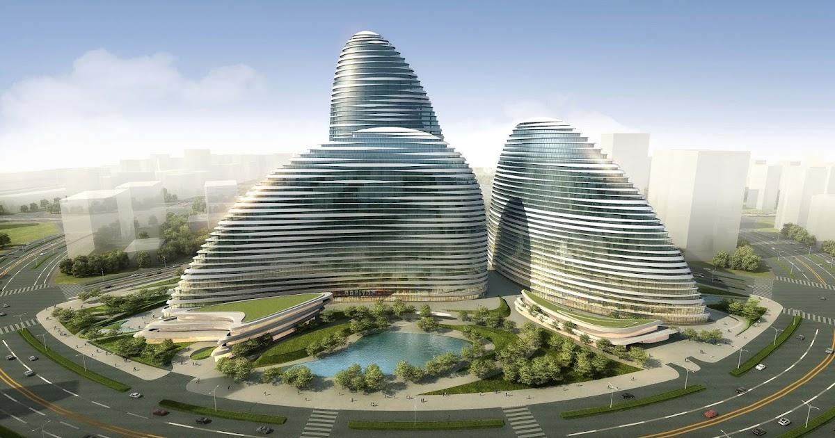 Forest Capital 收息股收藏家: (收租股) 410 SOHO中國加入組合