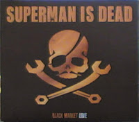 Superman Is Dead - Lady Rose