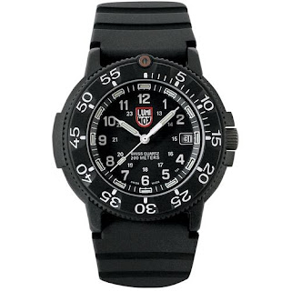 Luminox Navy Seal L3001