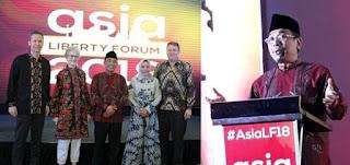 Katib Aam PBNU: Inilah Alasan Muslim Mayoritas Indonesia Tidak Ingin Negara Islam