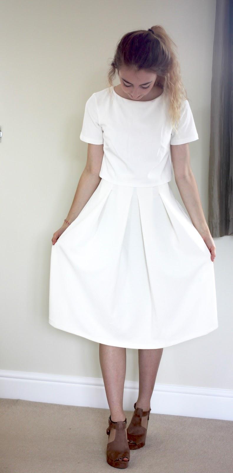 Summer Formal Outfits | www.hannahemilylane.com
