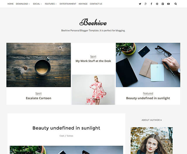 Beehive free blogger template 2016                                                                                                                                                                                                                                                                                                                                                                                                                                                                                                                                                               http://blogger-templatees.blogspot.com/2016/05/beehive.html