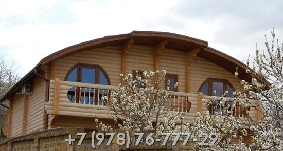 Строительство деревянных домов проекты и цены