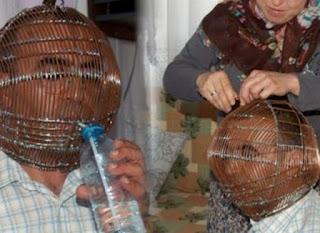 مصرية تسجن رأس زوجها