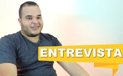 Entrevista - Thales Correia