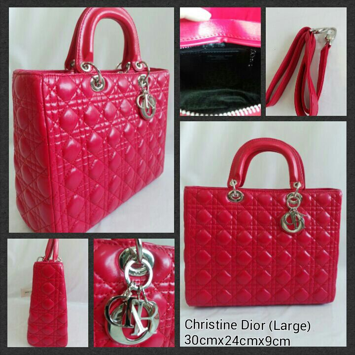 Christine Dior Offer Only Rm170