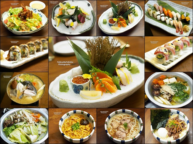 Scrumptious Japanese Fare At KIMI-YA Japanese Restaurant