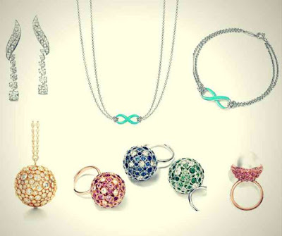 Joias Tiffany & Co - Tiffany & Co Jewelry - Joalherias Famosas