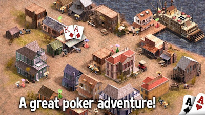 Governor of Poker 2 Premium 2.2.7 Mod Apk Terbaru