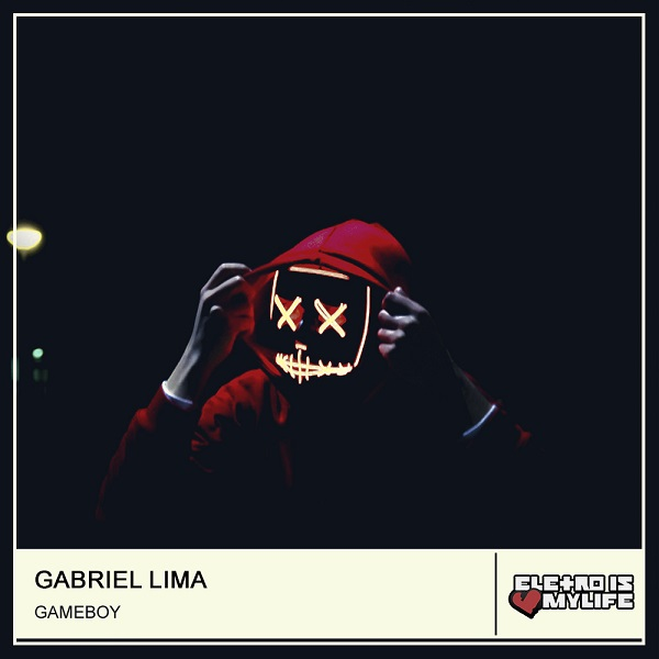 Gabriel Lima - GameBoy (Original Mix)