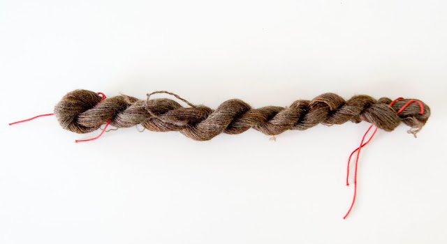 nbk shetland fiber