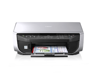 Canon PIXMA MX300 Printer Setup & Driver Download