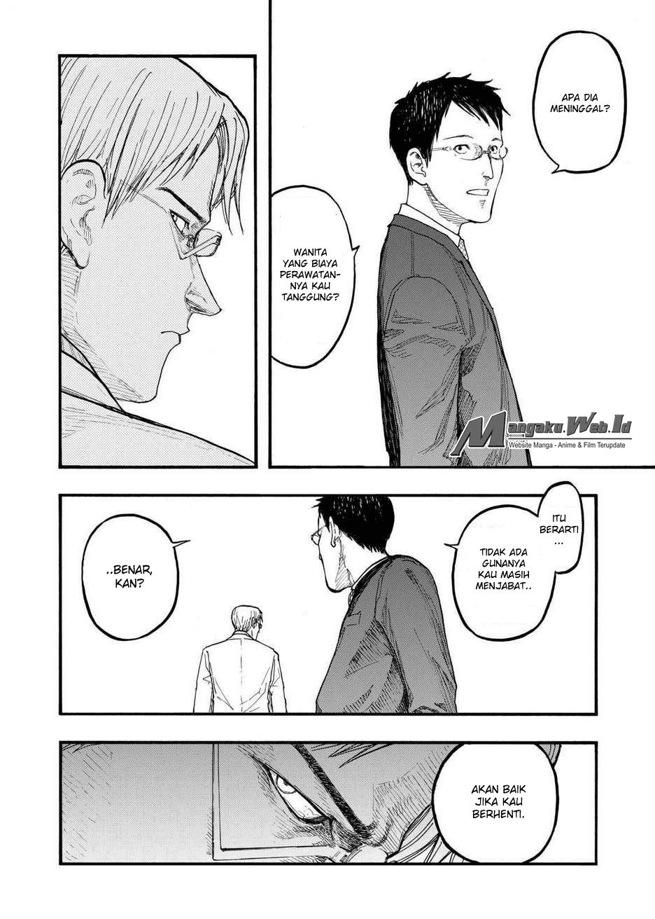 Ajin Chapter 45-22