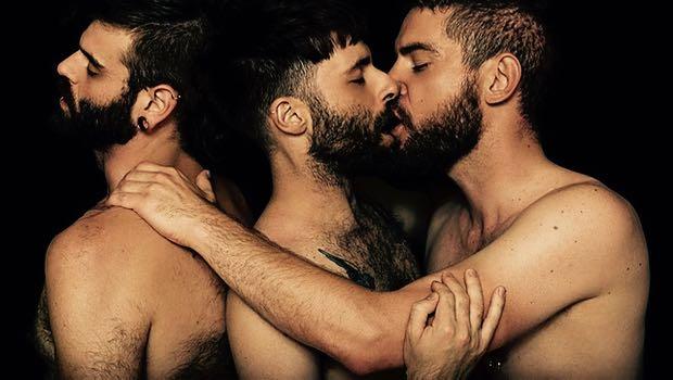 Gay, infedeltà e coppie aperte: non c'è due senza tre?