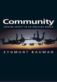 """Community"" - Z. Bauman"